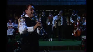 Slavko Avsenik Hirtenlied original Besetzung