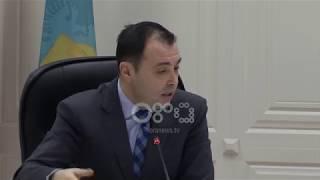 Ora News - Astrit Veliaj deputet në Kuvend, KQZ i jep mandatin e Halimit