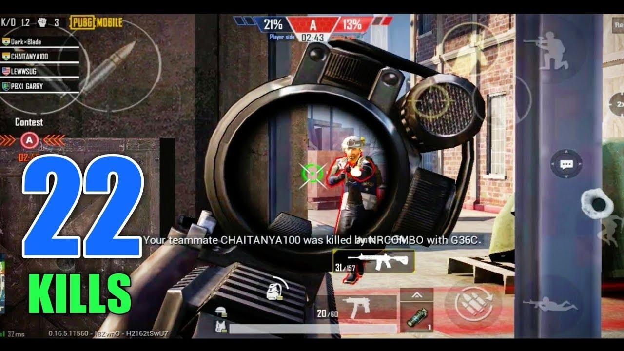 Download 22+ Kills | TDM  Pubg Mobile | SubZero Gaming 😍🔥