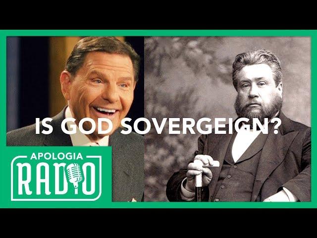 Sovereignty of God vs Word of Faith