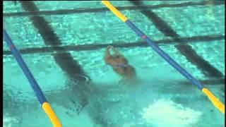 Cal Women's Swimming: Natalie Coughlin thumbnail