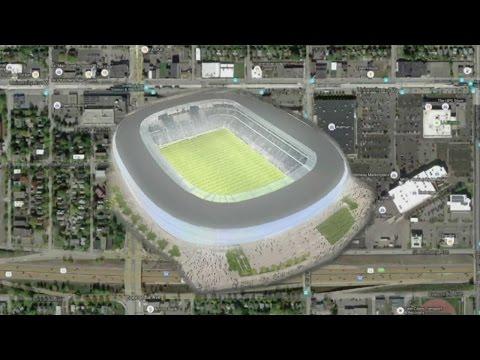 Skeptical Reaction For Soccer Stadium Tax Breaks