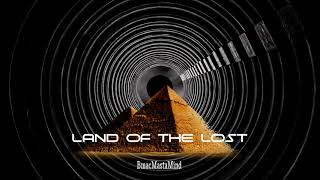 Cover images Land of the Lost - Bmac Mastamind Esoteric Rap || 2019