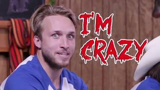 Shayne Topp -  Funniest Moments