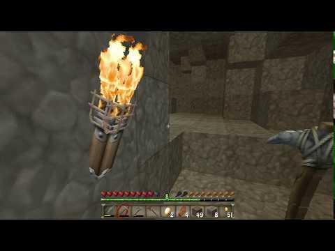 Minecraft Let´s Play | Eisenerz Und Todesschmerz #05