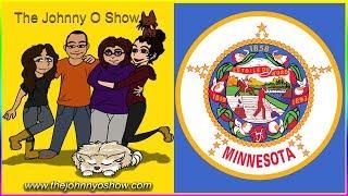 Ep. #481 Road Trip to Minnesota: Day 3 - Como Park Zoo & Minnehaha Falls