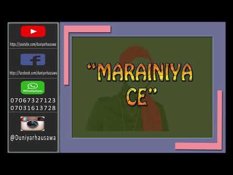 Download Marainiya Ce Episode 1