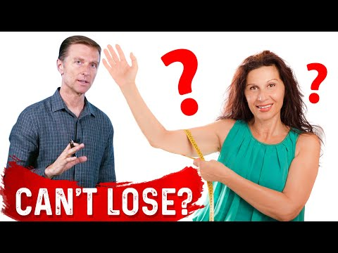 How to Lose Postmenopausal Weight