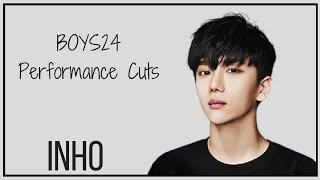 hwang Inho songs