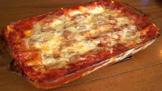 Lasagna Recipes For A Crowd