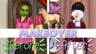 Alternate Account Makeover on Star Stable! 💄👚😍