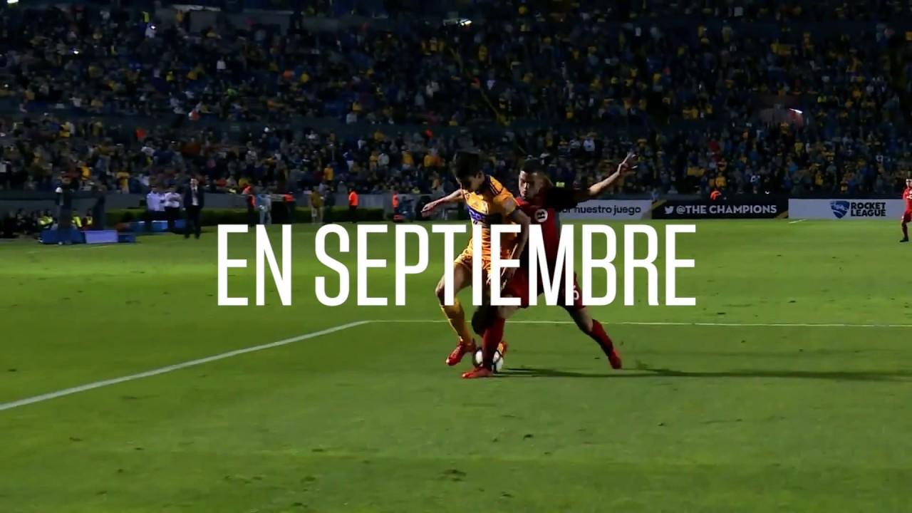 Campeones cup mls vs liga mx