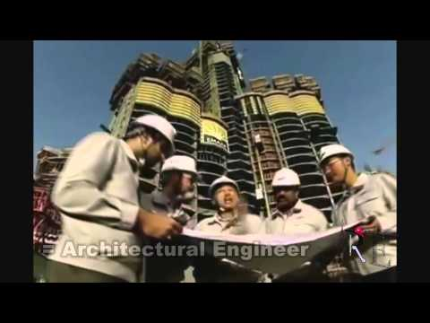 What is Architectural Engineering ?