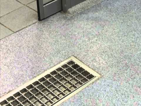 Commercial Bathroom Commercial Bathroom Flooring Silikal Youtube