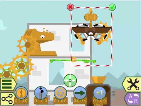 Engineer Millionnaire gameplay 1