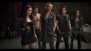 THE MORTAL INSTRUMENTS: CITY OF ASHES May Be Back On Track - AMC Movie News