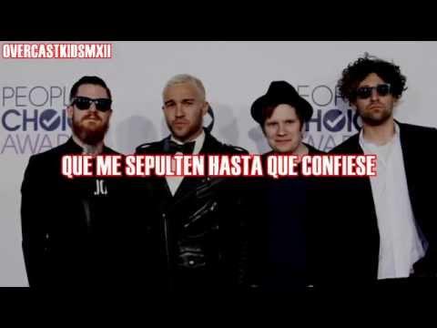 Fall Out Boy - Uma Thurman |Traducida al español|♥
