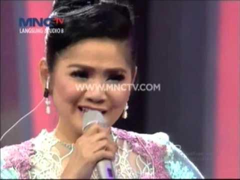 """Vina Panduwinata """" Kumpul Bocah """" - Kemilau Sang Bintang Vina Panduwinata (24/11)"""