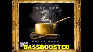 Gucci Mane - Squad Car (BassBoosted)