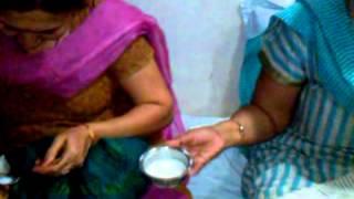 first time powder milk.3GP