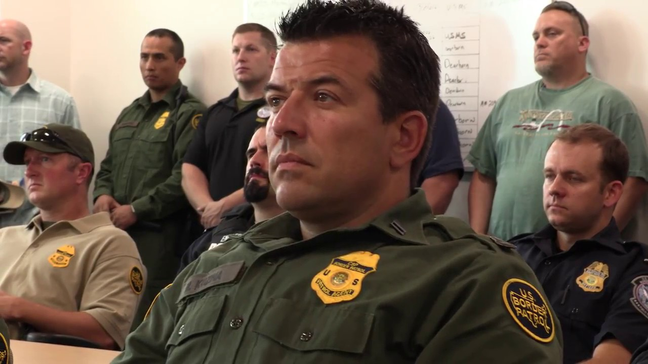 Honor First - United States Border Patrol