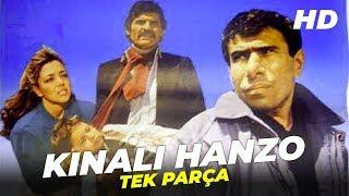Kınalı Hanzo - İlyas Salman Eski Türk Filmi Full İzle
