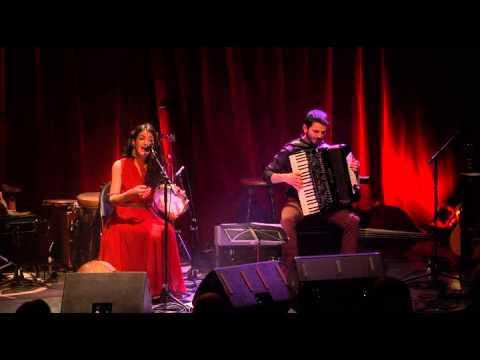 Rachele Andrioli e Rocco Nigro - Stornelli antichi