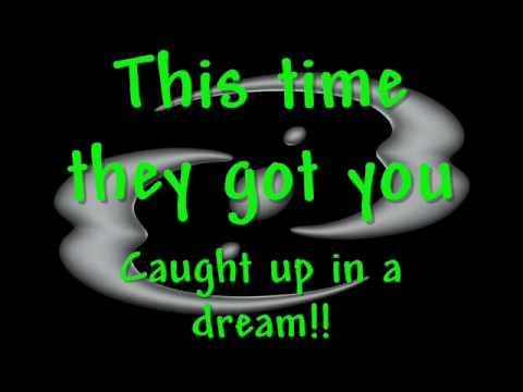 Bionicle Caught in dream lyrics