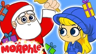 ♫ We wish you a Merry Christmas for Kids! ♫ Christmas Songs for Children  - Morphle's Nursery Rhymes