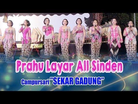 Prau Layar  by Full All Sinden
