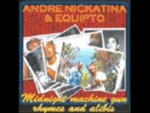 That! - Andre Nickatina & Equipto