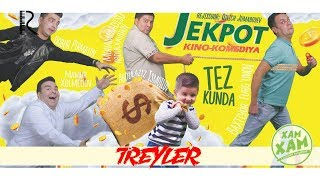 Jekpot (treyler) | Джекпот (трейлер)