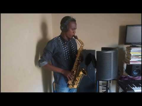 Excess Love - Mercy Chinwo | Alto Sax Cover