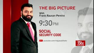 Teaser - The Big Picture: Social Security Code | 9:30 pm