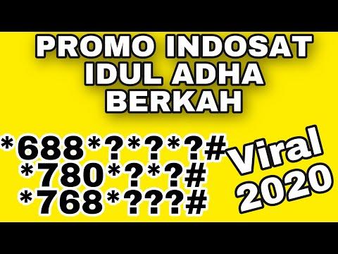 viral-promo-paket-internet-indosat-idul-adha-2020||paket-internet-murah||indosat-2020!!!