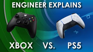 Engineering Student Breaks Down Xbox Series X and Compares Directly to PS5