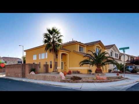 5 Bedroom Home in Spring Valley, Las Vegas, NV 89147