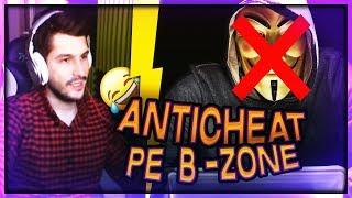 ANTICHEAT PE B-ZONE - SAMP #8