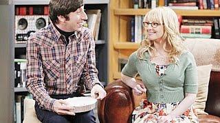 The Big Bang Theory Season 8 Episode 4 Sneak Peek - The Hook-Up Reverberation [HD] Photos