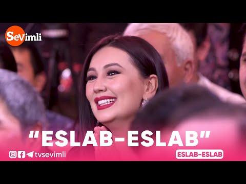 Eslab 9-son   Эслаб 9-сон #Eslab