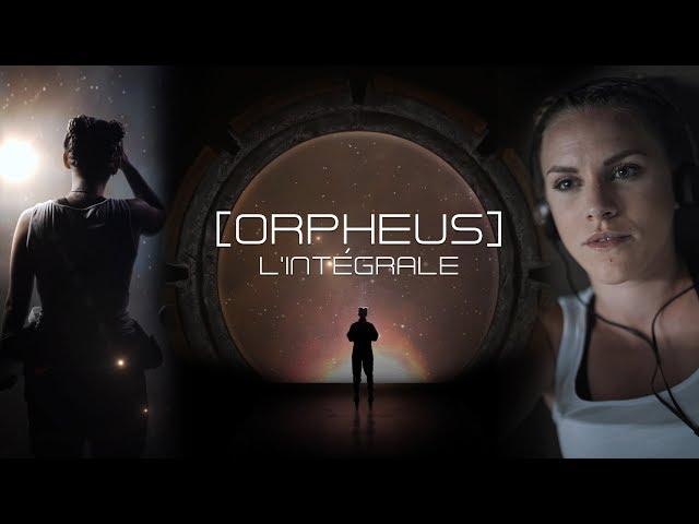 ORPHEUS : LE VOYAGE INTÉGRAL