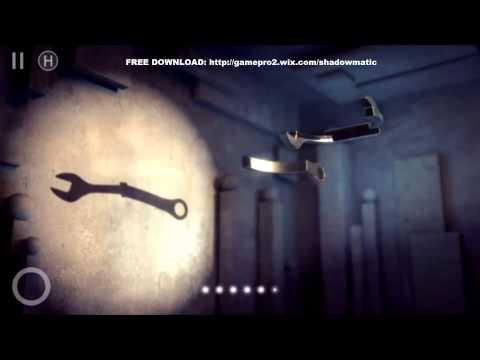 SHADOWMATIC - iOS FREE DOWNLOAD