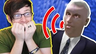 12 WORST Voice Acting Jobs EVER! In Video Games