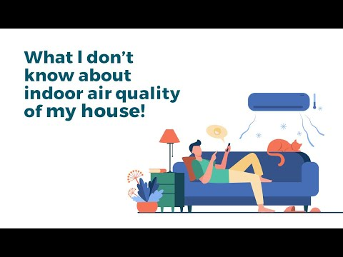 Indoor Air Quality Of My House – Dyson Air Purifier