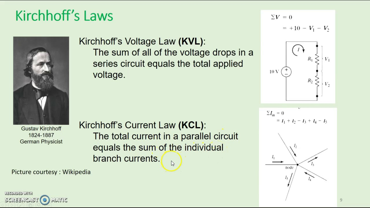 Parallel Circuit Wikipedia