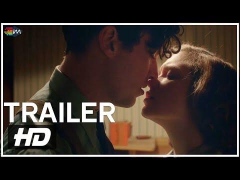 Red Joan Trailer #1 (2019) HD | Mixfinity International