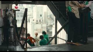 TOKYO FAMILY (ein Film von Yoji Yamada) | im kult.kino Basel