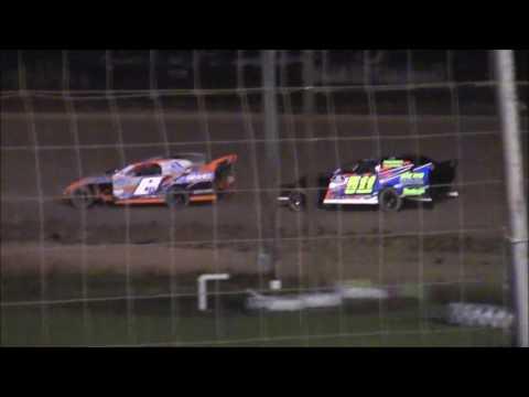 IMCA Sport Mods at Lubbock Speedway 5-20-16