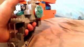 Lego Slugterra Eli