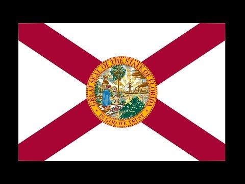 Florida's Flag and its Story